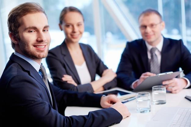 modernizar uma empresa