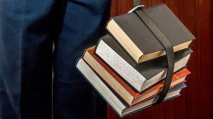 10 livros sobre Gestão de Pessoas que todo profissional de RH precisa ler