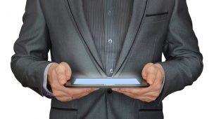aplicativos para gestão de carreira.