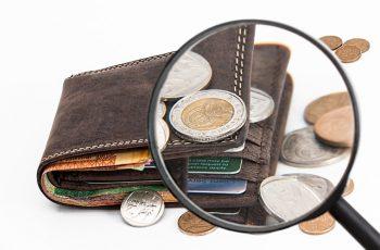 Economia no pagamento de benefícios