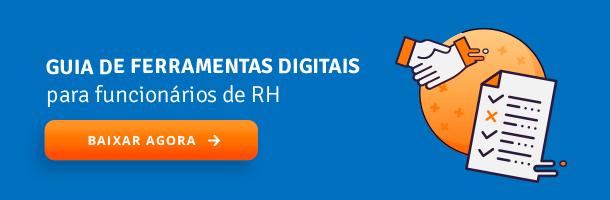 guia de ferramentas digitais para funcionários de RH