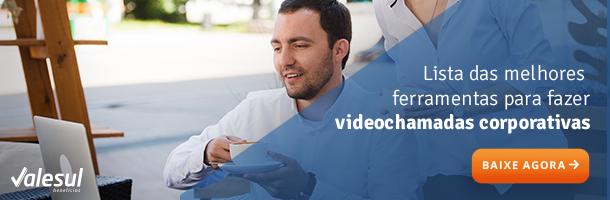 Lista das melhores ferramentas para videochamadas
