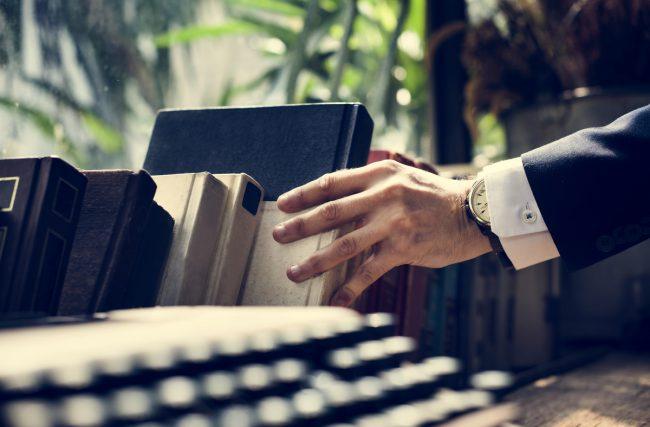 10 livros de RH que todo profissional estratégico deve ler