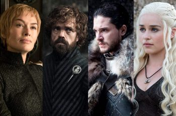 Game of Thrones e os perfis de liderança