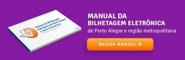 Manual da Bilhetagem Eletrônica de Porto Alegre e Região