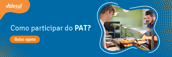 Como participar do PAT?